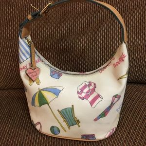 DOONEY & BOURKE MIAMI SOUTH BEACH Bucket Hobo